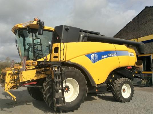 afbeelding tractoren
